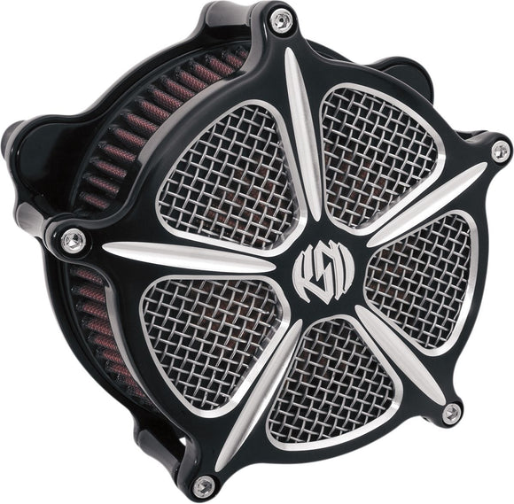 RSD Speed 5 Venturi Air Cleaner - Part #10100317 - hogparts-uk.myshopify.com