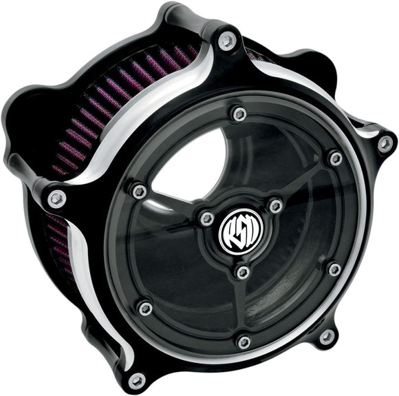 RSD Clarity Air Cleaner Kit - Part #10101043 - hogparts-uk.myshopify.com