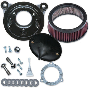 S&S Super Stock™ Stealth Air Cleaner Kit - Part #10102161