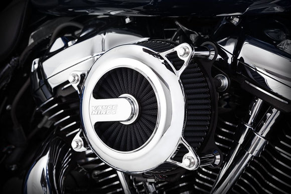 Vance & Hines VO2 Rogue Air Intake Kit - Part #10102177 - hogparts-uk.myshopify.com