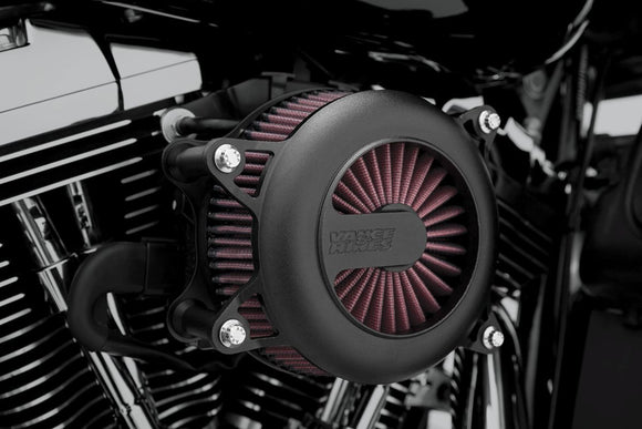 Vance & Hines VO2 Rogue Air Intake Kit - Part #10102180 - hogparts-uk.myshopify.com