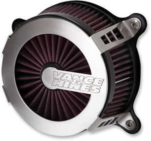 Vance & Hines VO2 Cage Fighter Air Intake Kit - Part #10102190 - hogparts-uk.myshopify.com