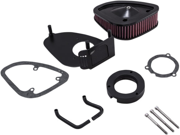 Vance & Hines Naked Air Cleaner - Part #10102221 - hogparts-uk.myshopify.com