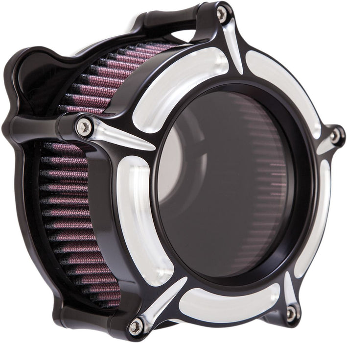 RSD Clarion Air Cleaner - Part #10102316 - hogparts-uk.myshopify.com