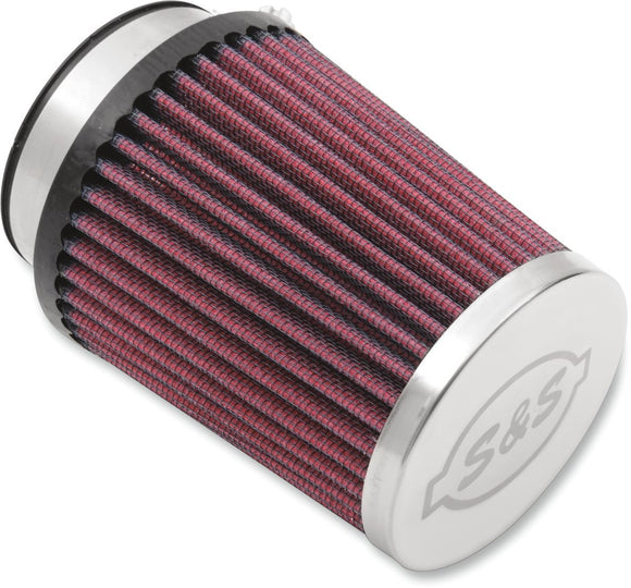 S&S Tuned Induction Air Filter - Part #10110897