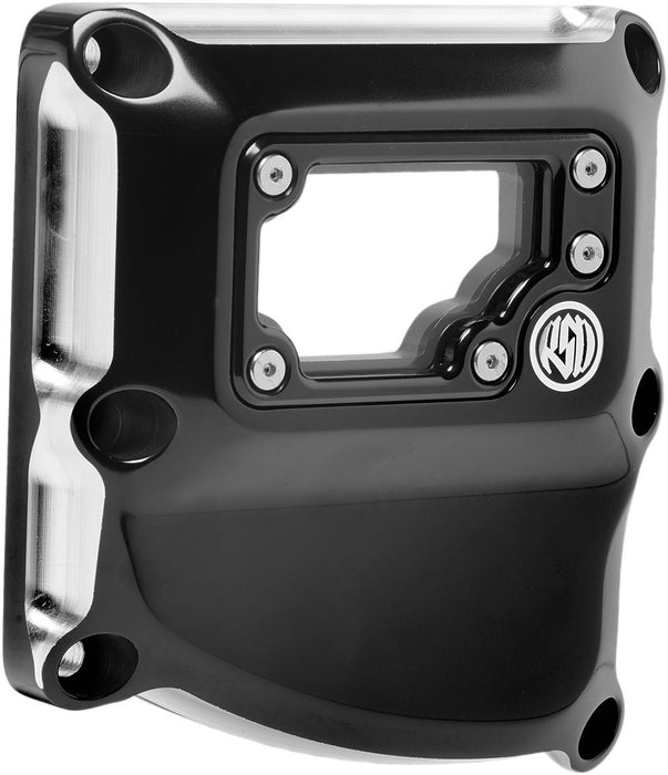 RSD Clarity Transmission Top Cover - Part #11050233 - hogparts-uk.myshopify.com