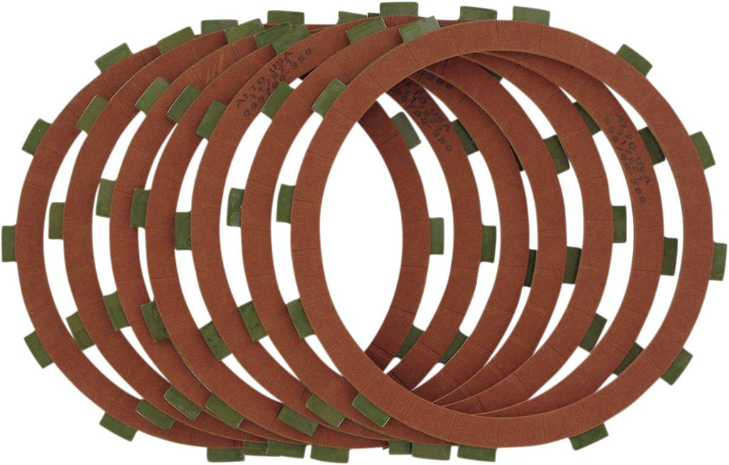 Alto Products 095752D Red Eagle Clutch Friction Plate Kit