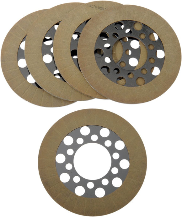 Alto Products Clutch Friction Plate Set - Part #11310474