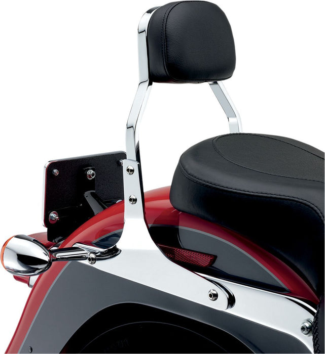 Cobra Square Sissy Bar #602-1102