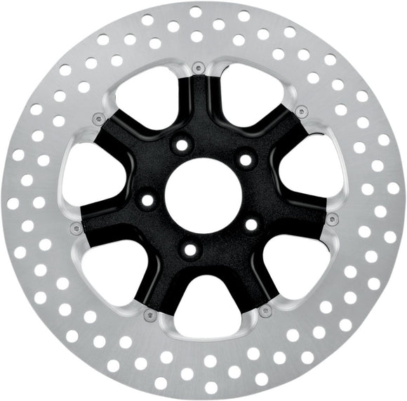 RSD Two-Piece Brake Rotor - Part #17101333 - hogparts-uk.myshopify.com