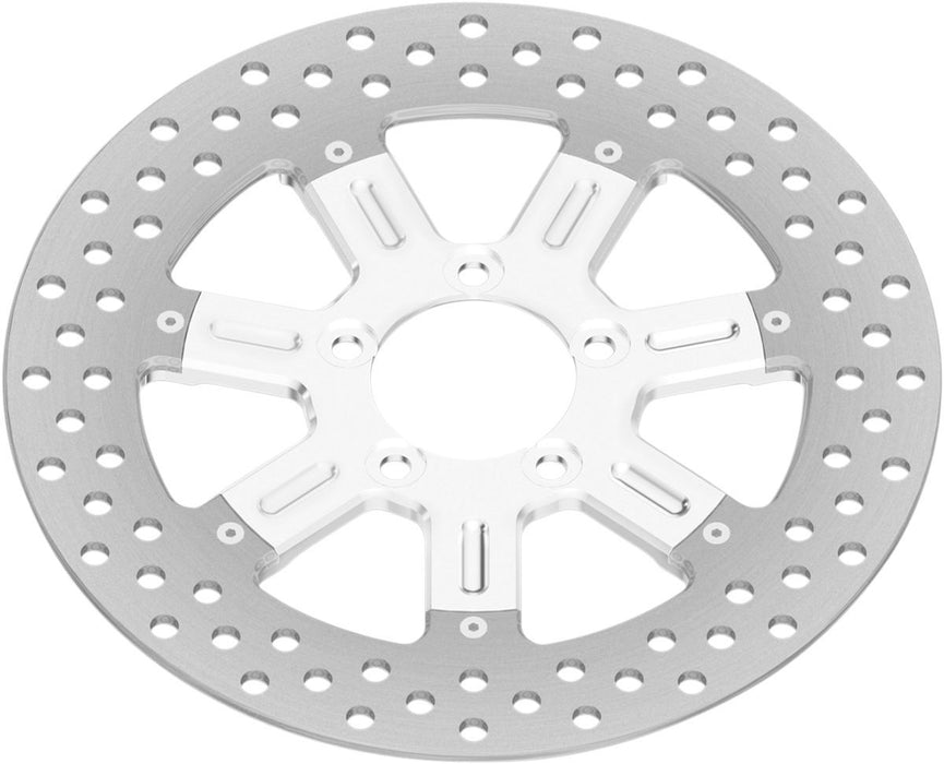 RSD Two-Piece Brake Rotor - Part #17102215 - hogparts-uk.myshopify.com