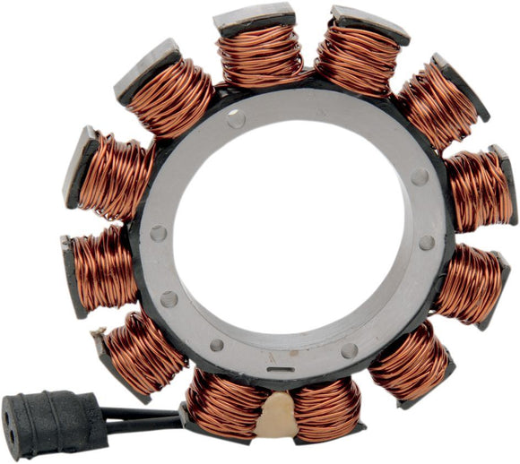 Drag Specialties Alternator Stator Uncoated 2-Wire - Part #DS195098 - Hogparts UK