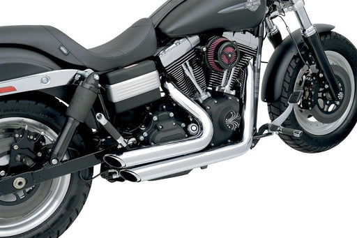 Vance & Hines Shortshots Staggered - Part #18000263 - hogparts-uk.myshopify.com