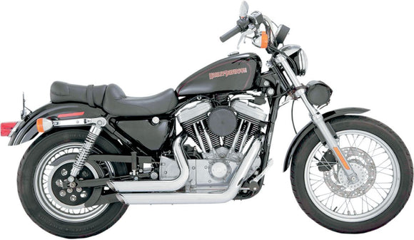 Vance & Hines Shortshots Staggered - Part #18001367 - hogparts-uk.myshopify.com