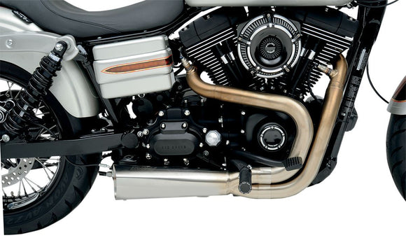 Vance & Hines Competition Series 2-into-1 Exhaust - Part #18001502 - hogparts-uk.myshopify.com