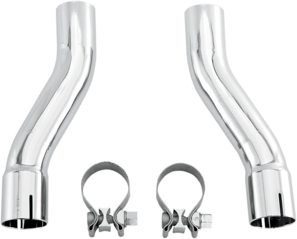 Vance & Hines Power Duals Header System - Part #18020129 - hogparts-uk.myshopify.com
