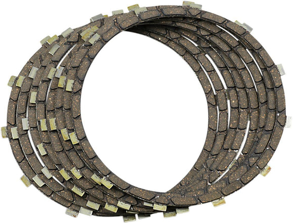 Wet Friction Plate Set - Part #DS223733 - hogparts-uk.myshopify.com