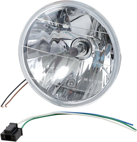 Drag Specialties Headlight 7