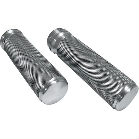 Joker Machine Sensor-Type Knurled Handgrips - Part #06300482 - hogparts-uk.myshopify.com