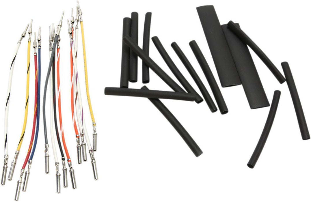 Namz Ready-To-Install Handlebar Wire Extension Kit - #21200226
