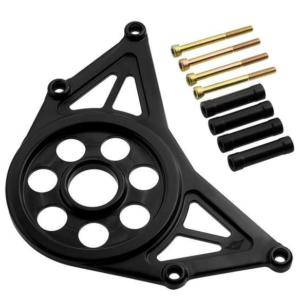 Joker Machine Pulley Cover - Part #12010851 - hogparts-uk.myshopify.com