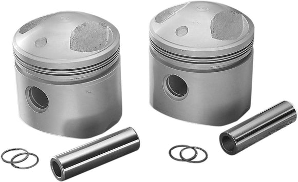 Replacement Piston - Part #DS750710 - hogparts-uk.myshopify.com