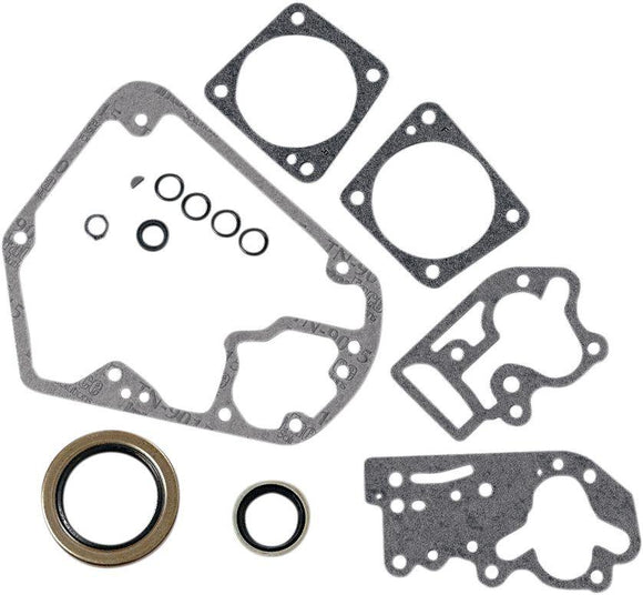 S&S Lower End Gasket Kit - Part #312066