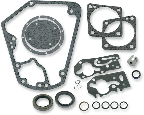 S&S Lower End Gasket Kit - Part #312068