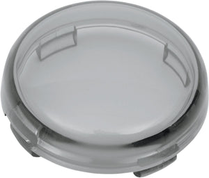 Drag Specialties Replacement Lens Oem Deuce-Style Smoke - Part #20200395 - Hogparts UK