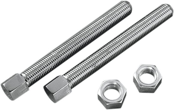 Rear Chain Adjuster Bolts - Part #DS195062 - hogparts-uk.myshopify.com