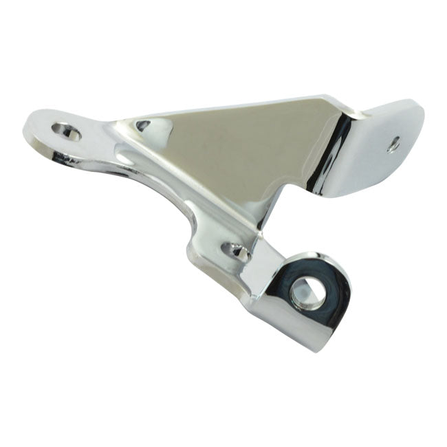 Motorcycle Storehouse Oil Tank/Clutch Mounting Bracket - 65-E79 FL, FX #502325