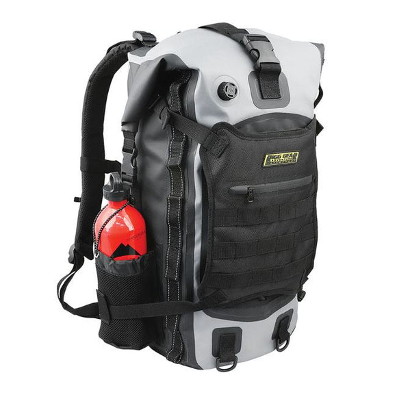 Nelson Rigg Hurricane waterproof back/tail pack 40L - <br><br>Part #569224 - hogparts-uk.myshopify.com