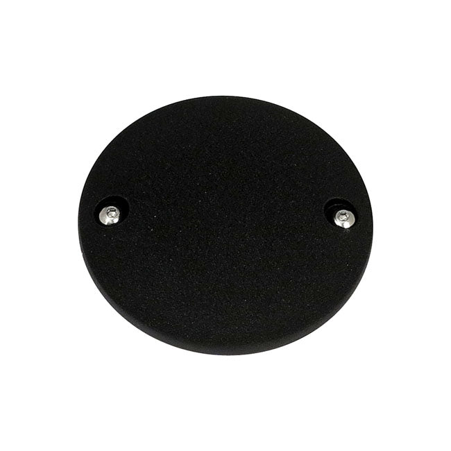 Motorcycle Storehouse Point Cover Domed - 70-99Big Twin (Excl. Tc); 71-18 XL (Excl. 08-12XR1200) #511651