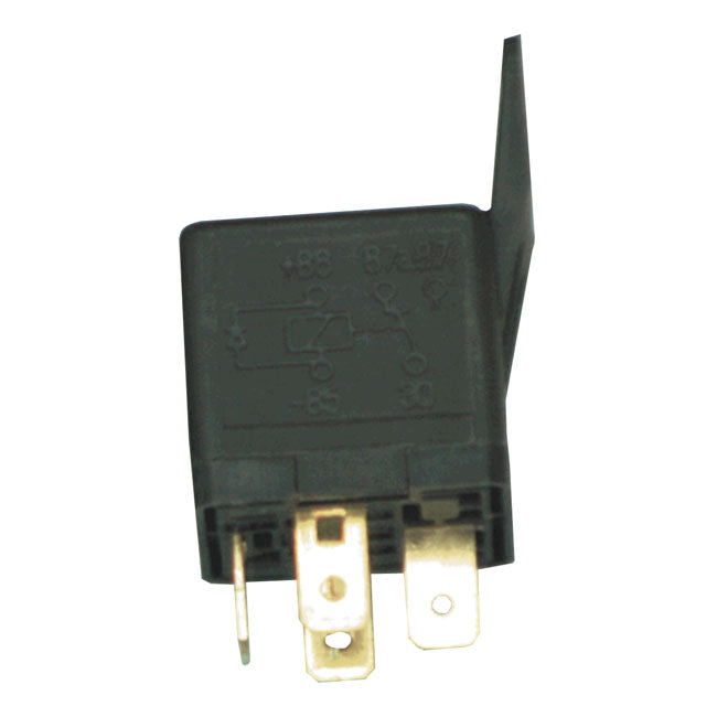 Motorcycle Storehouse Starter Relay (With Diode) - L93-99 Big Twin, Tc; L93-04 XL #516281