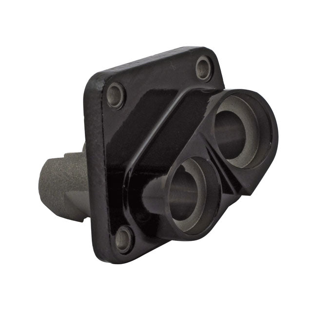 Motorcycle Storehouse Front Tappet Block, Black - 66-E81; 83-84 Big Twin  #516490