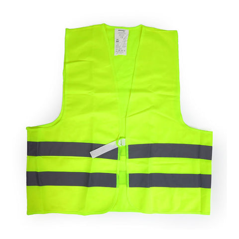 GM SAFETY VEST - DIN EN 471 - Part # 536505