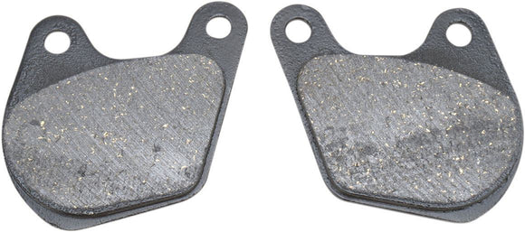 Drag Specialties Brake Pad Organic - Part #17200200 - Hogparts UK