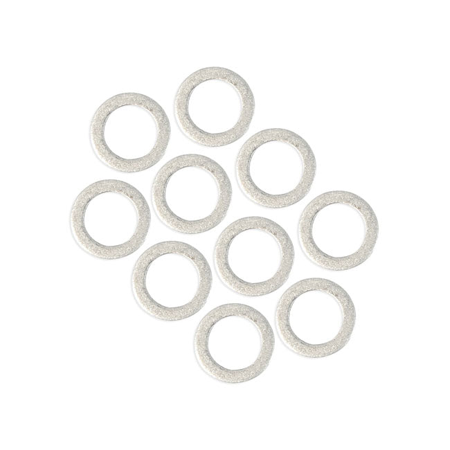 TRW brake line washers 10mm  - Part # MCS567370