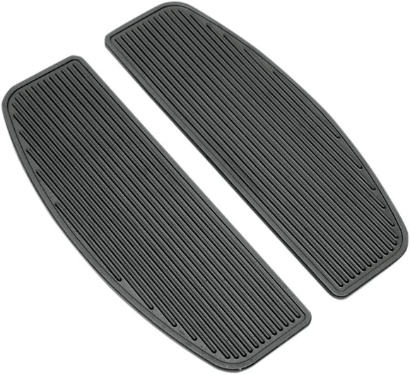 Drag Specialties Replacement Floorboard Rubber Insert - Part #16210462 - Hogparts UK