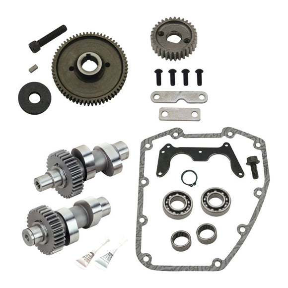 S&S Cycle 635C TC CAMSHAFT KIT, GEARDRIVE 99-06 TCA/B(EXCL. 2006 DYNA) - Part # MCS592002