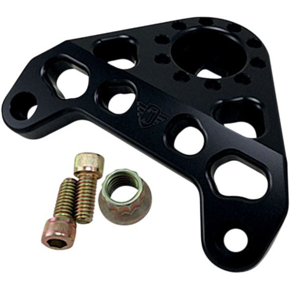 Joker Machine Sportster Headlight Bracket - Part #20010621 - hogparts-uk.myshopify.com