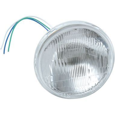 Drag Specialties Replacement Headlight 5 3/4