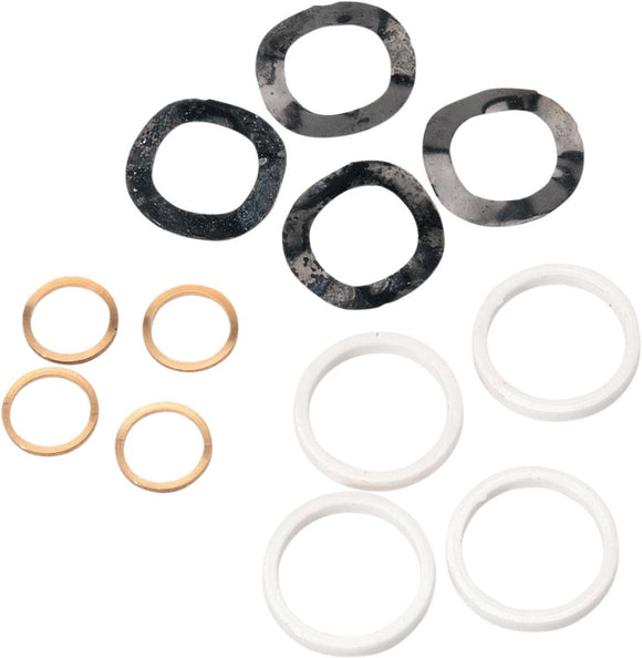 Rocker Shaft Adjuster Kit - Part #09270004 - hogparts-uk.myshopify.com