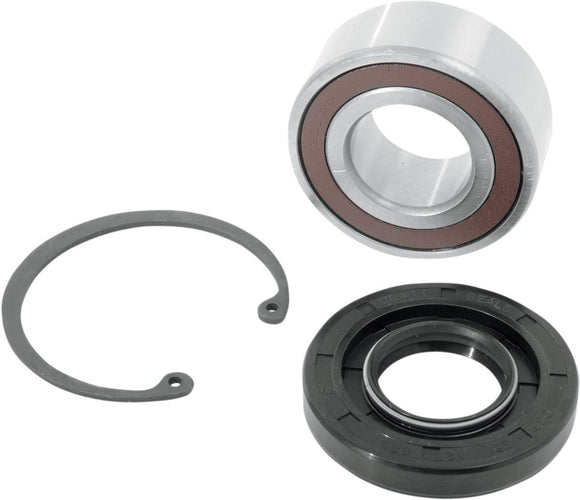 Drag Specialties Inner Primary Cover Mainshaft Bearing/Seal Kit - Part #11200217 - Hogparts UK