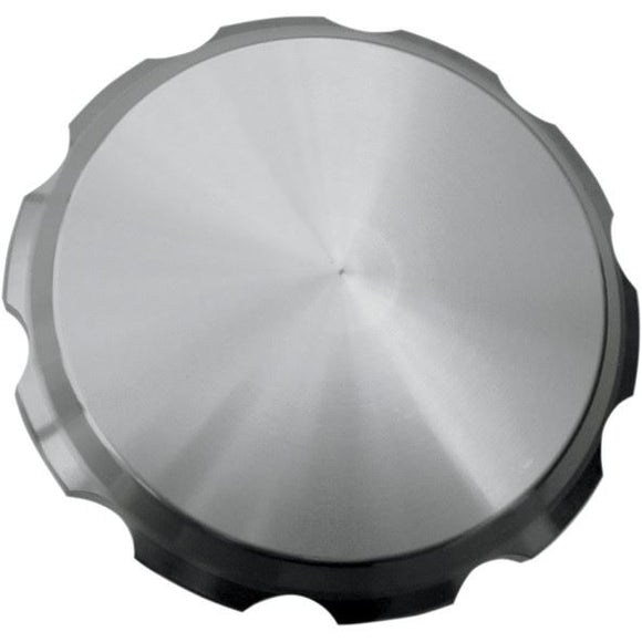Joker Machine Serrated Gas Cap - Part #07030378 - hogparts-uk.myshopify.com
