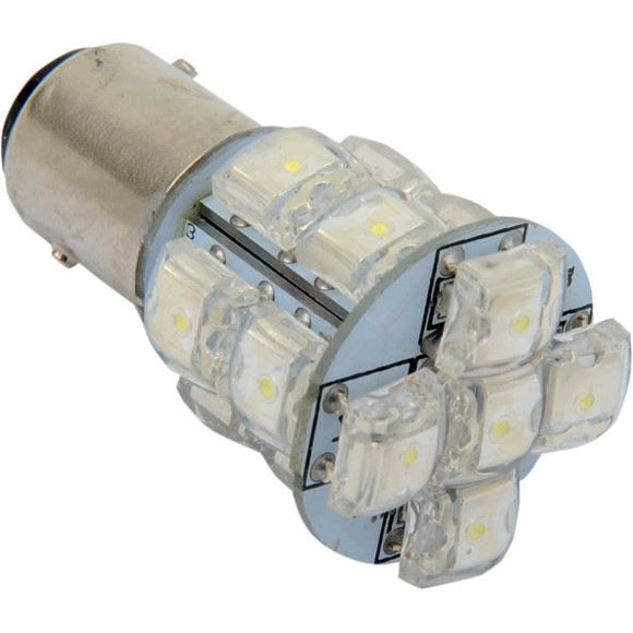 BRITE-LITES BULB 360LED 1157CLEAR - 20600068 - Hogparts UK
