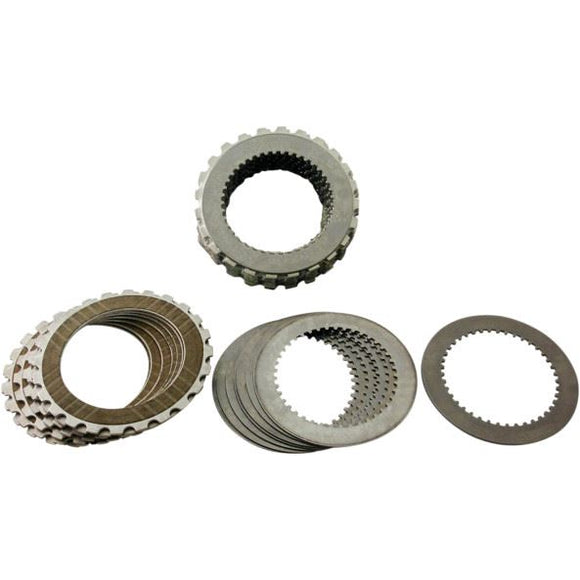 BELT DRIVES LTD. CLUTCH PACK - 11312455 - Hogparts UK