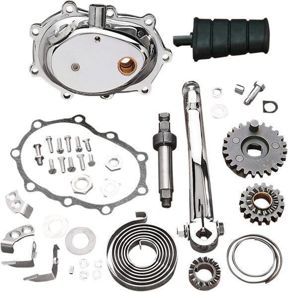 Drag Specialties Kickstarter Kit - Part #DS241027 - Hogparts UK
