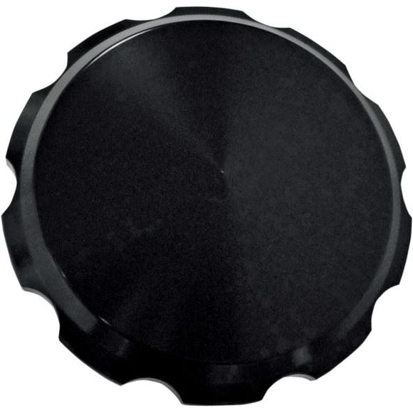 Joker Machine Serrated Gas Cap - Part #07030353 - hogparts-uk.myshopify.com