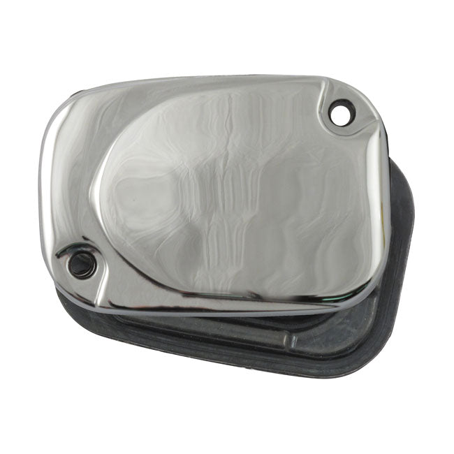 Motorcycle Storehouse Handlebar Master Cyl Cover Kit - 08-19 Touring; 09-13 & 2019 Trikes; 06-17 V-Rod  #900607